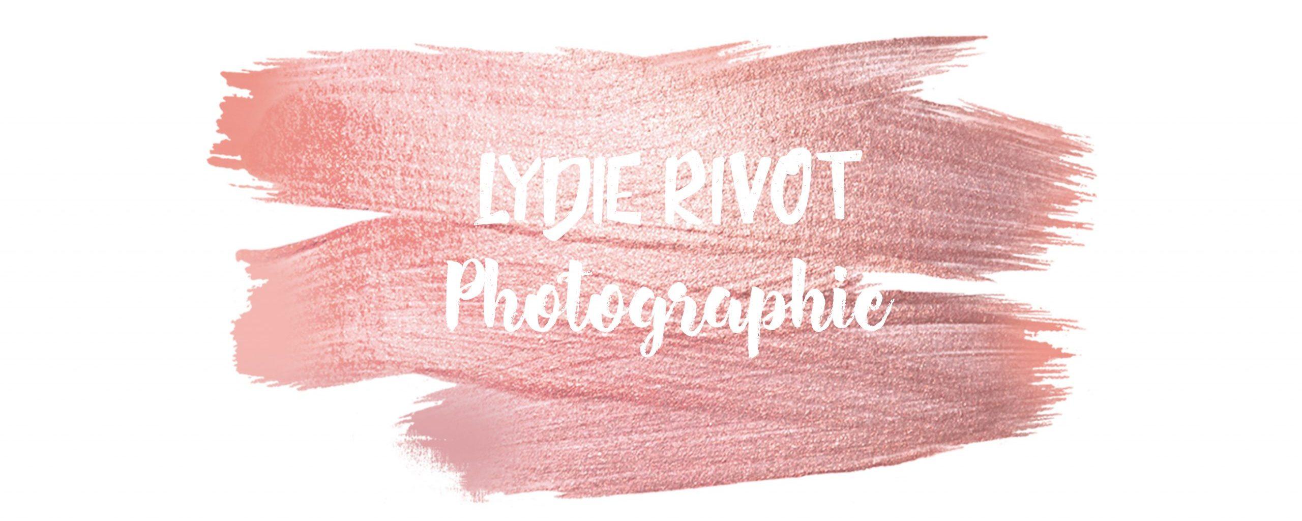 Logo for Lydie Rivot